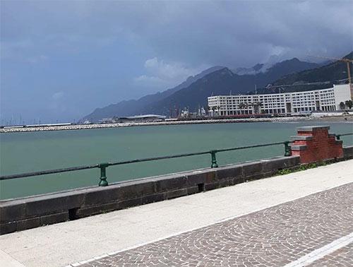 Meteo: ancora temporali in Campania. Inizio scuola con la pioggia