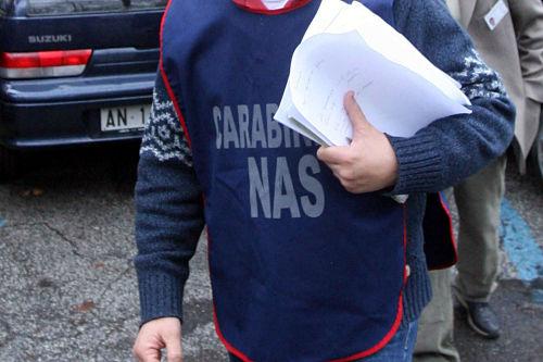 Amalfi, controlli Carabinieri del NAS nei ristoranti: sequestrati alimenti privi di tracciabilità