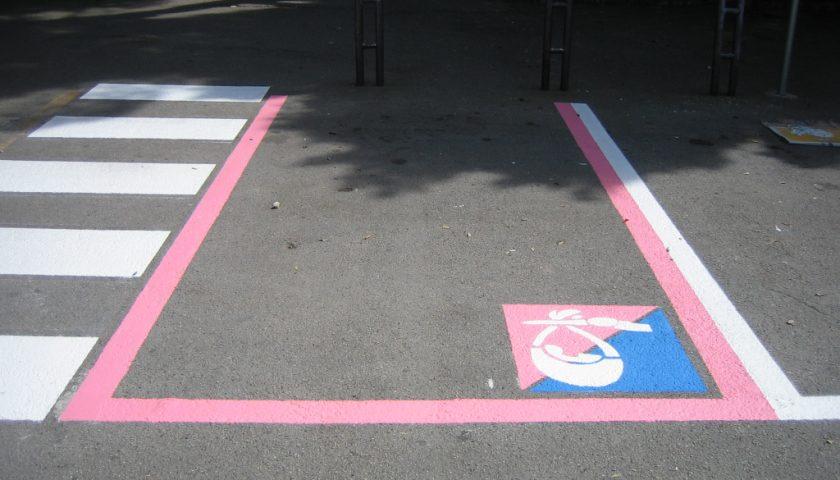 """Mercato San Severino: estesa l'iniziativa """"Parcheggi Rosa"""" anche alle lavoratrici non residenti"""