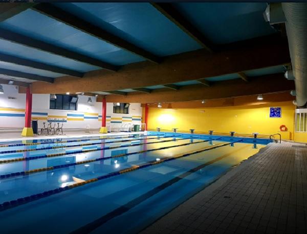Campania Sport Siano, partnership con laTgroup Arechi Salerno