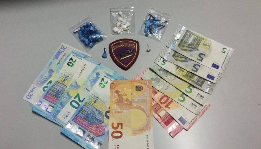 """Salerno: arrestati due fratelli """"pusher"""" per detenzione a fini di spaccio di 45 dosi di cocaina"""