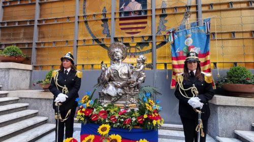 San Matteo, ecco il programma della festa senza processione per il Patrono di Salerno