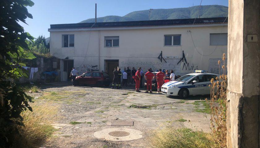 Nocera Superiore: sgomberato l'ex mattatoio, diventerà sede della Polizia Municipale e della Protezione Civile