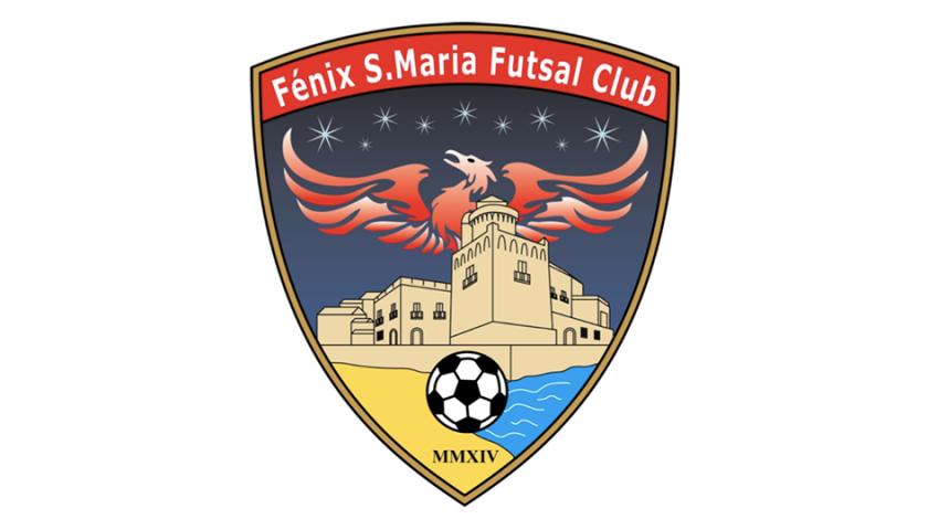 La Fénix S.Maria Futsal Club rinucia alle attività agonistiche per la Stagione Sportiva 2019/2020