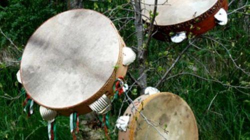 Il festival della tradizione: ultima tappa a Praiano