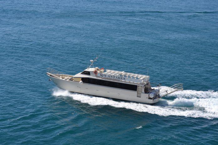 Vie del Mare: ecco i nuovi orari Travelmar in vigore da oggi