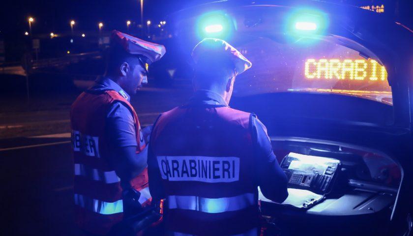 """""""Stragi del Sabato Sera: Carabinieri di Sala Consilina a tutela della sicurezza per le strade del Vallo di Diano"""""""