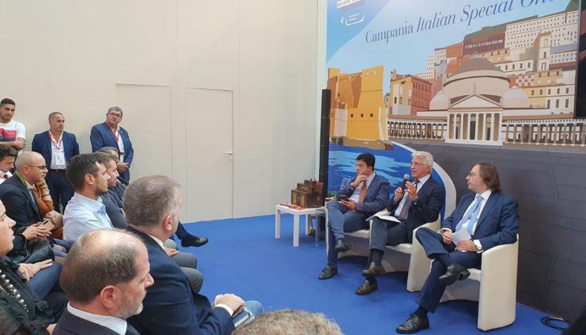 Turismo: Salerno protagonista al TTG di Rimini
