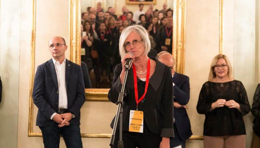 Nel 2021 Salerno capitale internazionale della danza: a Reggio Emilia lo scambio del testimone organizzativo