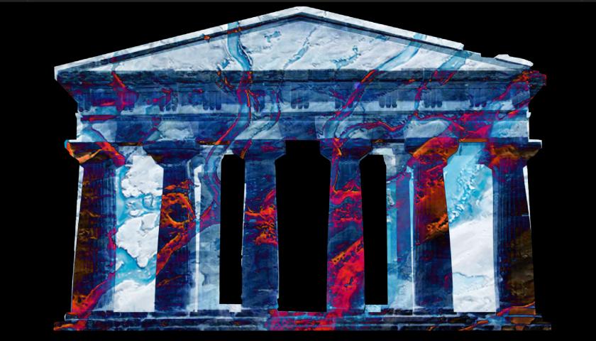 """Una mostra su archeologia e cambiamenti climatici: Paestum """"dietro la scienza"""""""