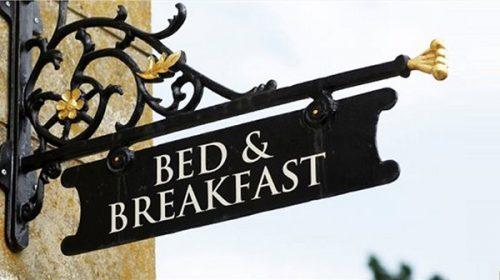 Confesercenti sui B&B: Bene Regolamentare Settore, adesso lavoriamo insieme per migliorare i concetti turistici  di ospitalità ed accoglienza