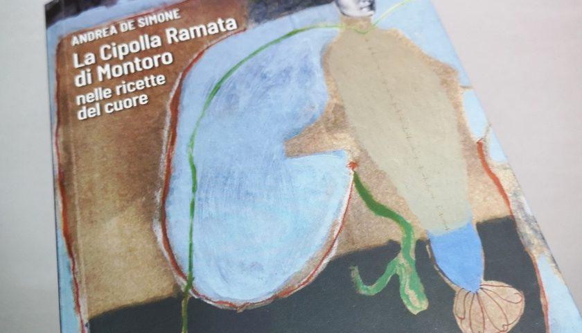 """Presentazione a Roma del libro """"La cipolla ramata di Montoro nelle ricette del cuore"""" di Andrea De Simone"""