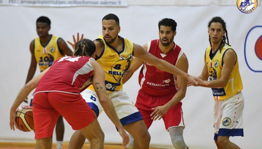 Bellizzi si arrende al Forio Basket: secondo stop stagionale per i gialloblu