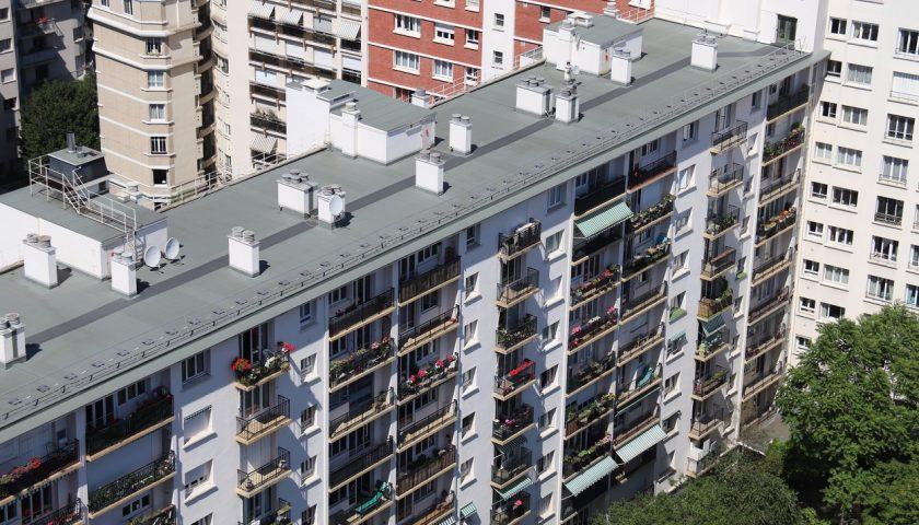 Edilizia residenziale Pubblica: domani a Napoli incontro con esperti e sindacati