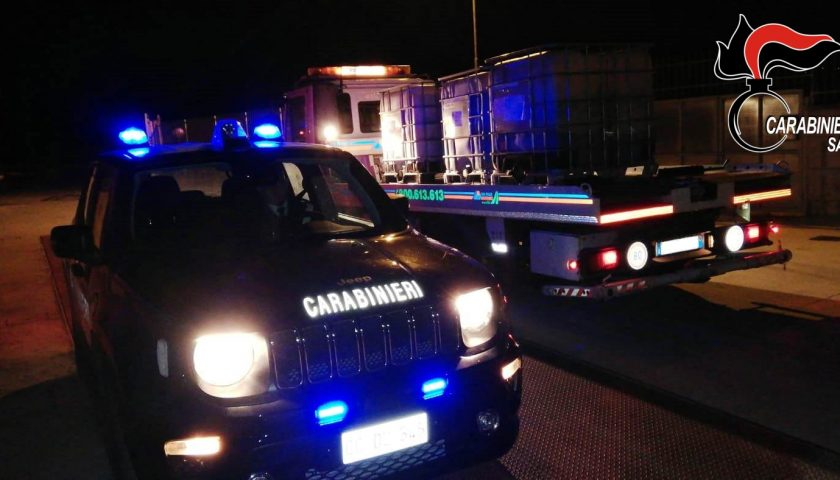 Baronissi, petardo esplode davanti a un bar di Sava: si indaga