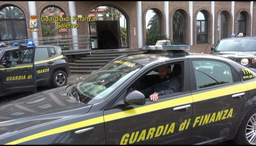 Associazione per delinquere finalizzata al contrabbando di sigarette. 12 arresti nell'Agro nocerino-sarnese. In cinque percepivano anche il reddito di cittadinanza