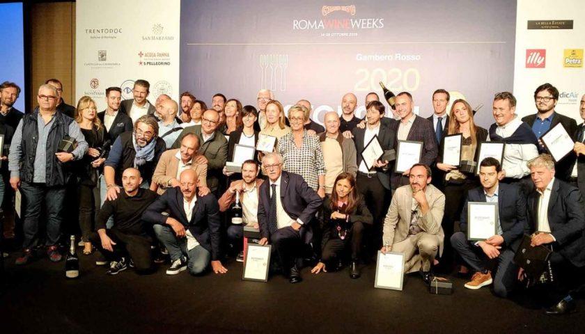 30° edizione della Guida Gambero Rosso 2020. Tra i premiati due ristoranti salernitani