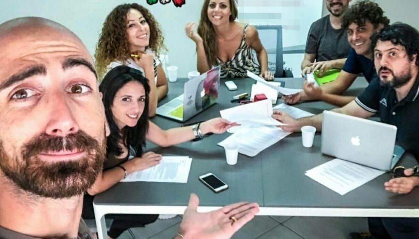 """Su SportItalia c'è """"Italian Driver"""", una produzione tutta salernitana"""