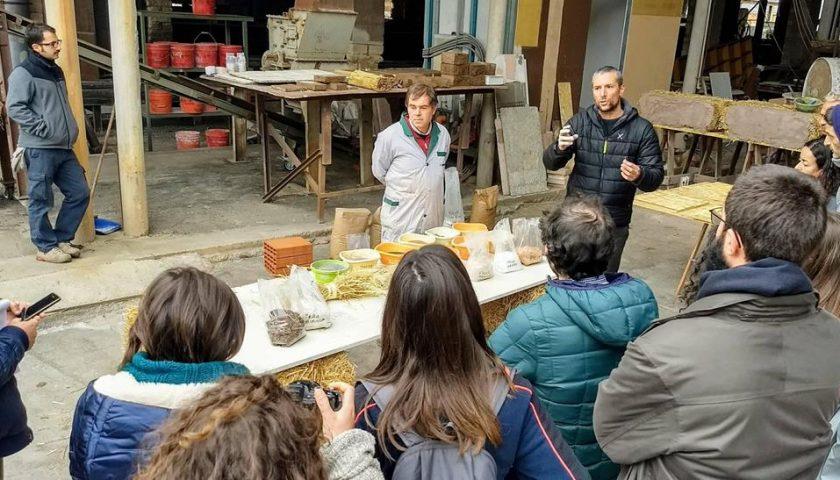 """Amalfi, coi cantieri scuola di Pontinpietra si attiva la comunità attraverso """"l'imparare facendo"""""""
