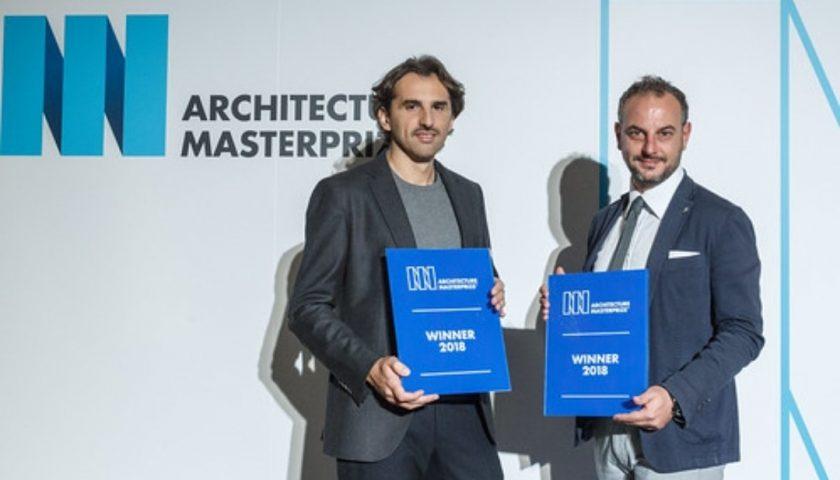 """Il Masterplan """"Costa Paestum"""" premiato al Guggenheim Museum di Bilbao come """"miglior progetto paesaggistico a grande scala"""""""