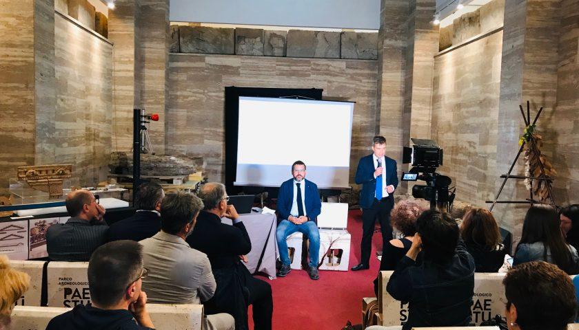 Presentato il primo bilancio sociale del Parco Archeologico di Paestum realizzato in collaborazione con l'Ateneo Salernitano