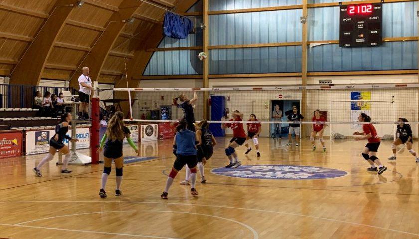 Saledil Guiscards, il team volley va a caccia di riscatto nella seconda gara di Coppa Campania