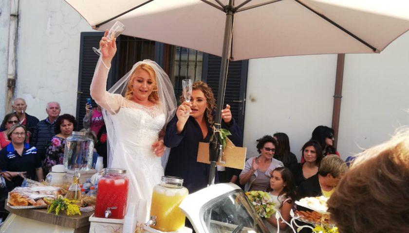 A San Marzano sul Sarno celebrato il primo matrimonio LGBT