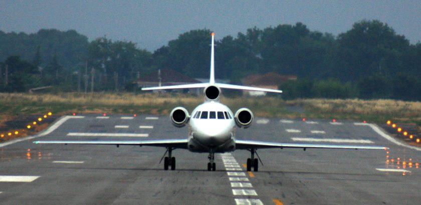 Aeroporto di Salerno: riprendono i lavori di completamento del collegamento con lo svincolo dell'autostrada SA-RC