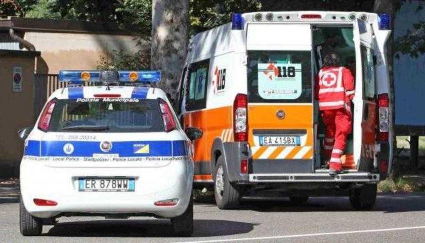 Marocchino ubriaco e senza patente investe 26enne di Salerno nei pressi di una discoteca a Pontecagnano