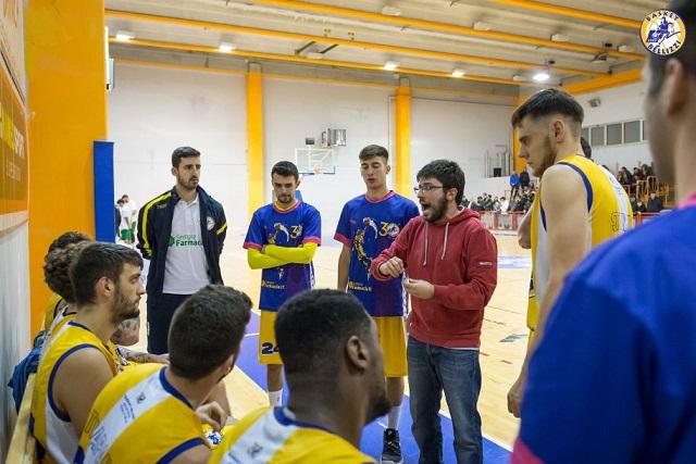 Si parte: Bellizzi fa il proprio esordio sul parquet del Basket Irpinia