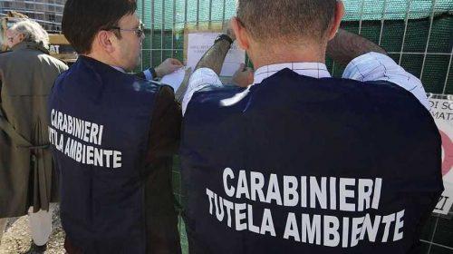 Inquinamento del Sarno, sequestrate 4 aziende: una è di Pagani