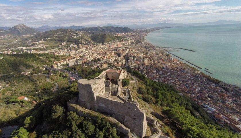 Qualità della vita in Italia, Salerno 85° posto su 107