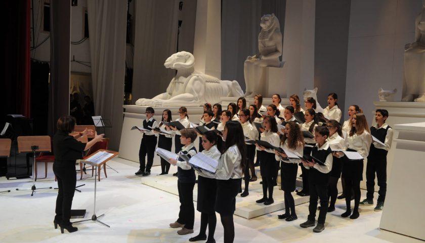 """Al Teatro Municipale """"Giuseppe Verdi"""" di Salerno aperte le audizioni per il coro di voci bianche"""