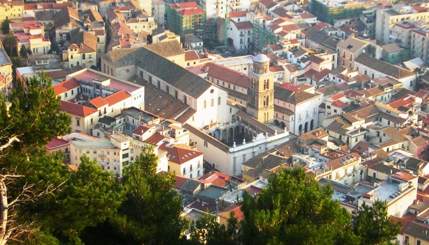 All'Archivio di Stato di Salerno il confronto-dibattito sugli edifici mondo