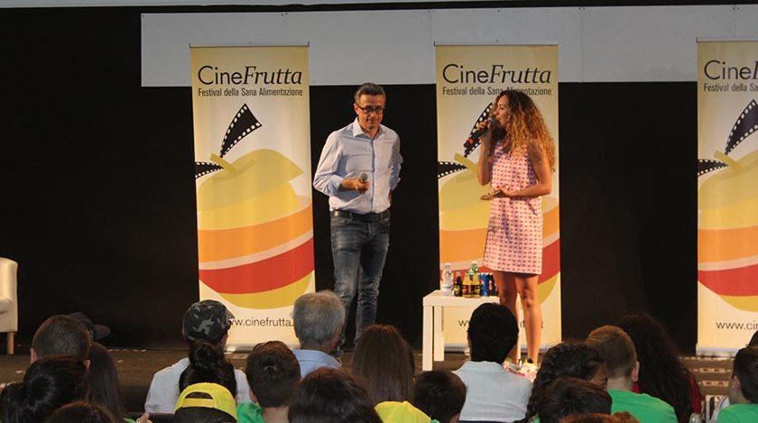 Riparte Cinefrutta, il concorso per cortometraggi per scuole medie e superiori