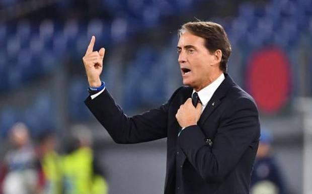 La tentazione di Mancini: rivoluzione totale nella partita col Liechtenstein