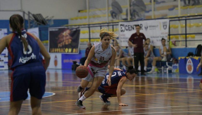 Mariana Duran trascina la Todis Salerno, buona la prima casalinga
