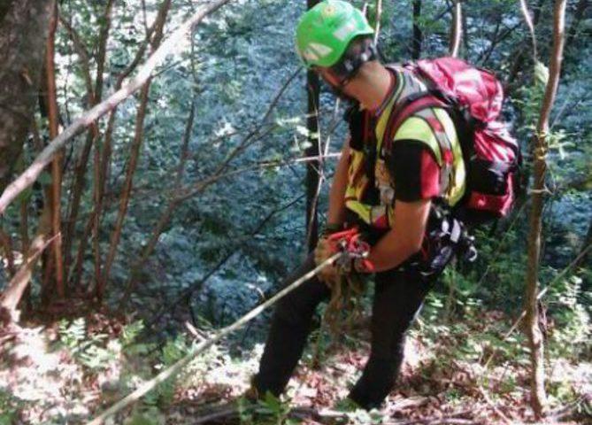 Udine: escursionista di Salerno trovato morto