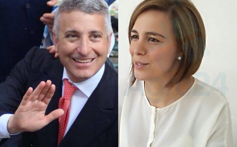 Pagani: Gambino si dimette da sindaco, ora la Sessa è facente funzione