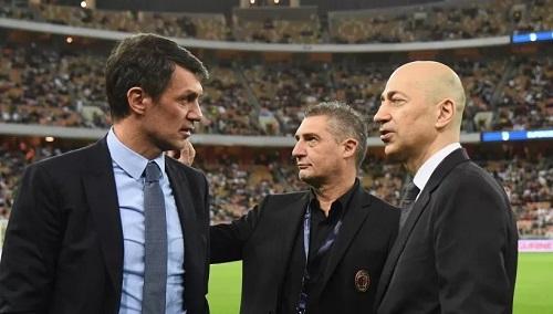 Crisi Milan, bilancio in rosso: nuova perdita record