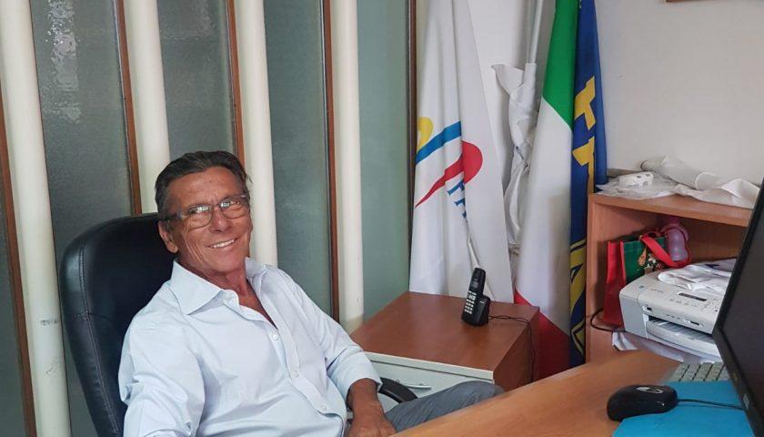 Salerno, Gigi Vicinanza nominato segretario provinciale della Filp Cisal