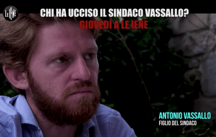 Le Iene a Pollica per capire cosa aveva scoperto Angelo Vassallo