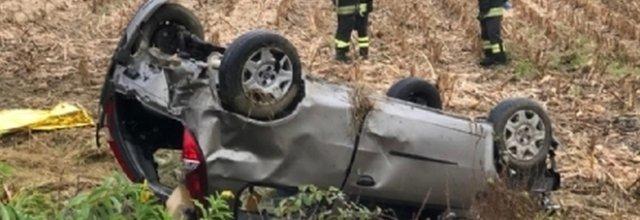 Incidente fatale in Piemonte, morto pensionato di Sant'Arsenio