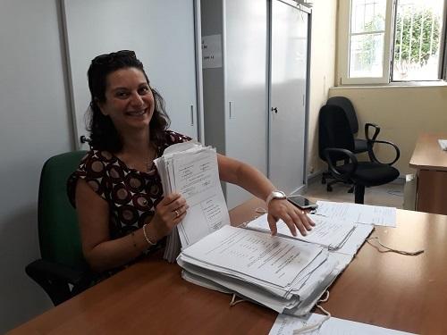 Plastic free a Nocera Inferiore, al via la campagna di adesione promossa dalla consigliera comunale Tonia Lanzetta