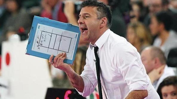 P2P Smilers, Lorenzo Barbieri è il nuovo allenatore