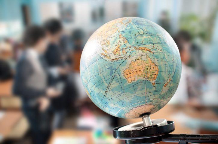 A Salerno il 62° convegno nazionale dell'Associazione Italiana Insegnanti di Geografia