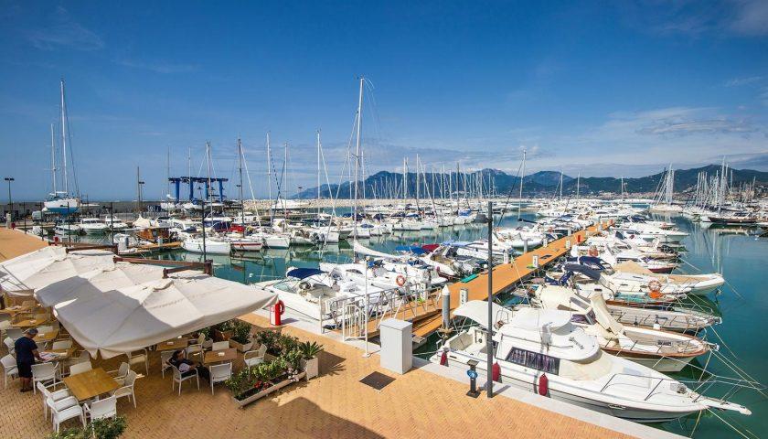 A Marina d'Arechi c'è il Forum Mediterraneo Aidda #inclusionedonna