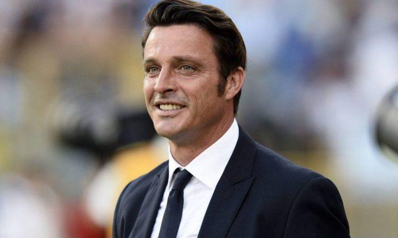 """Perugia, Massimo Oddo: """"A Salerno per i tre punti"""""""