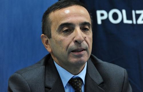 Questore Ficarra: «In arrivo a Salerno 64 poliziotti»