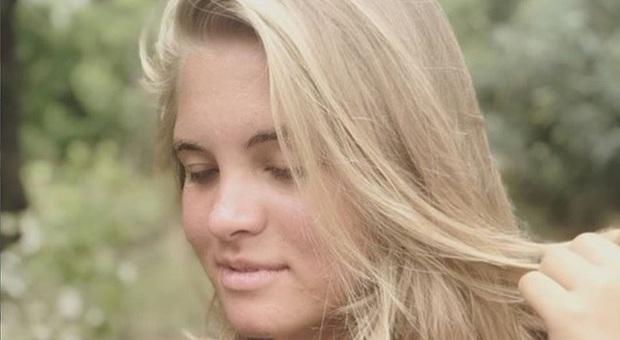 Melissa tradita dal cuore, oggi i funerali